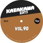 Katakana Edits Vol 90