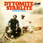 Dytomite Starlite Band Of Ghana