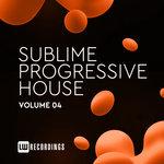 Sublime Progressive House Vol 04