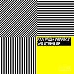 We Strive EP