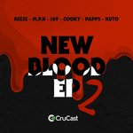 New Blood Part 2 EP