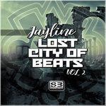 The Lost City Of Beats Vol 2