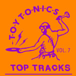 Toy Tonics Top Tracks Vol 7
