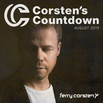 Various: Ferry Corsten Presents Corsten's Countdown August 2019