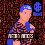 Weird Voices EP