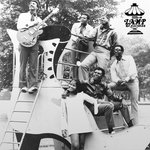 Lamp Records: It Glowed Like The Sun: The Story Of Naptown's Motown (1969-1972)