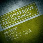 Violet Sea + Aura (Remixes)