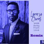 Walk Away From Love Remix
