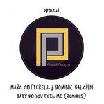 Baby Do You Feel Me (The Remixes)