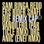 If The Cap Fits: Remixed Part 1