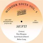 Wonder Edits Vol 4