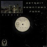 Detroit Downtown Funk