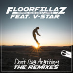 Don't Say Anything (The Remixes)