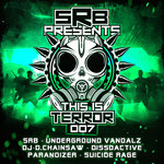 SRB Presents This Is Terror Vol 7