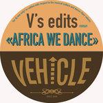 Africa We Dance