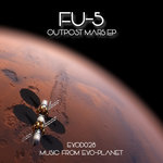 Outpost Mars EP