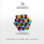 The Quarks EP