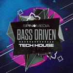 Bass Driven Tech House (Sample Pack WAV/APPLE/LIVE)