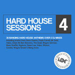 Hard House Sessions Vol 4