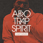 Afrotrap Spirit (Sample Pack WAV/APPLE/LIVE/REASON)
