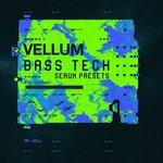 Bass Technology (Sample Pack Serum Presets)