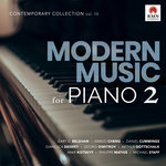 Contemporary Collection Vol 10/Modern Music For Piano 2