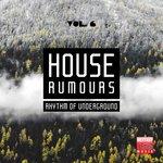 House Rumours Vol 6 (Rhythm Of Underground)