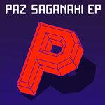 Saganaki EP