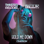 Hold Me Down (Extended Mix)
