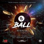 8 Ball Riddim