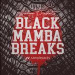 Black Mamba Breaks (Sample Pack WAV/APPLE/LIVE/REASON)