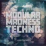 Modular Madness Techno (Sample Pack WAV/APPLE/LIVE/REASON)