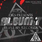 DRS Presents Triple Six Records Album 7.0