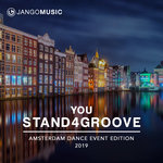 You Stand 4 Groove - Amsterdam Dance Event Edition 2019