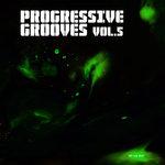 Progressive Grooves Vol 5