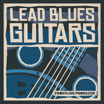 Lead Blues Guitars (Sample Pack WAV/APPLE)