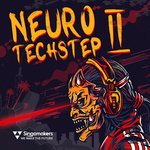 Neuro Techstep 2 (Sample Pack WAV/APPLE/LIVE/REASON)