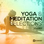 Yoga & Meditation Selections Vol 11