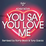 You Say You Love Me