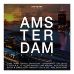 Various/Parquet Recordings: Amsterdam 2019 - Presents By Parquet Recordings