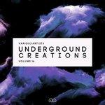 Underground Creations Vol 16