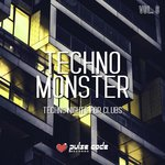 Techno Monster Vol 6 (Techno Nights For Clubs)