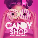 Candy Shop Vol 1 (Sweet House Cookies)