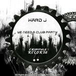 We Need A Club Party EP