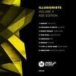 Illusionists Vol 4 (Ade Edition)