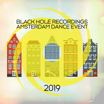 Black Hole Recordings Amsterdam Dance Event 2019