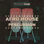 Afro House Percussion (Sample Pacl WAV)