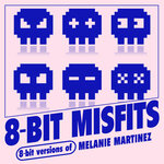 8-Bit Versions Of Melanie Martinez