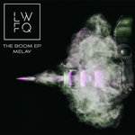 The Boom EP