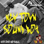 New Town Sound Boy Vol 1
